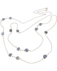Reeves and Reeves - Long Candy Necklace - Lyst