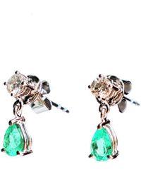 THERICHROCK - Prancer Earrings - Lyst