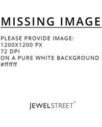 Alexa Leigh - Black Rhodium Pave Tryst Ring - Lyst