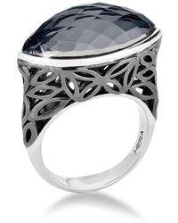 HERA - Mini Marquis Ring - Lyst