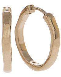 Corinne Hamak - Traditional Twist Earrings - Lyst