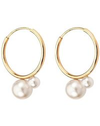 Mimata - Pure Earrings - Lyst