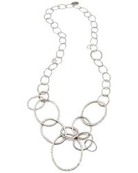 Heather O Connor - Large Tangle Necklace - Lyst