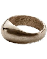 Sarah Macfadden Jewellery - Sterling Silver Ruth Root Ring - Lyst