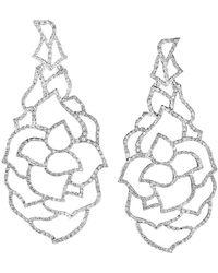 Baskania - Felini Earrings - Lyst