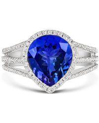Tivon Fine Jewellery - Tivon Gelati Ring - Lyst