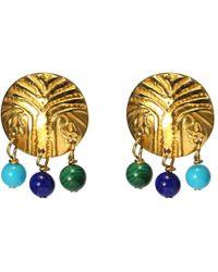 Sima Vaziry - Earth Earrings - Lyst