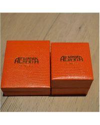Alexandra Alberta - Abbot Kinney Earrings - Lyst