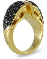 REALM - Sceptre Pave Ring 13.0 - Lyst