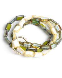 Eva Michele Ocean Bracelet