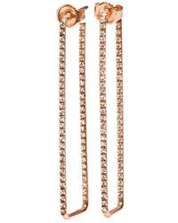 Genevieve Lau - San Francisco Earrings - Lyst