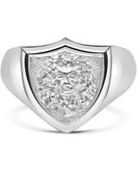 Shona Jewellery Gold Insert Ring - UK U - US 10 1/4 - EU 62 3/4 KAvWr6s