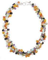 Katie Bartels Jewelry - Isabel Necklace - Lyst