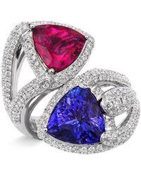 Tivon Fine Jewellery - Tivon Perfect Karma - Lyst