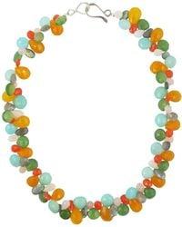 Katie Bartels Jewelry | Marisela Necklace | Lyst