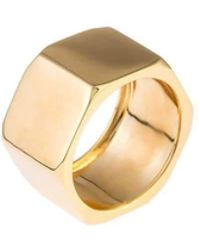 Joanna Laura Constantine - Large Nut Ring - Lyst