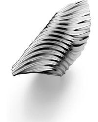 Its Silver - Ring Monaco - Lyst