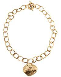 Apis Atelier - Aegea Necklace - Lyst