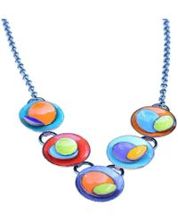 Just Kenzie Jewelry - Circus Candy Necklace - Lyst