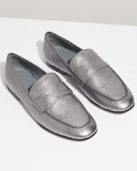 Jigsaw | Larson Leather Loafer | Lyst