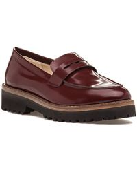 275 Central - 3274 Loafer Barolo Leather - Lyst