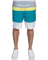Champion - Woven Shorts - Lyst