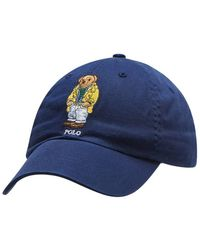bbbbcb32 Men's Polo Ralph Lauren Hats - Lyst