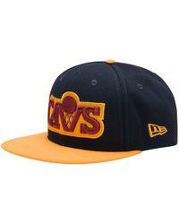 KTZ - Cleveland Cavaliers 950 Snapback - Lyst