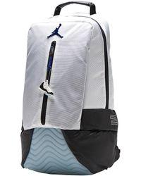 ed6ab3e1cc1 Lyst - Nike Retro 13 Backpack in White for Men
