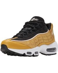 Lyst - Nike Air Max 97 Women s in Metallic b99ffbf3d