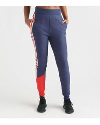 Champion - Reverse Weave Colorblock Jogger - Lyst