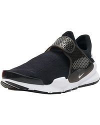 00c065f74ce0 Lyst - Nike Lab X Stone Island Sock Dart Mid Sp Men s Shoe in Blue ...