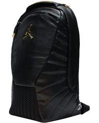 b7092b3c41 Lyst - Nike Retro 13 Backpack in Black for Men