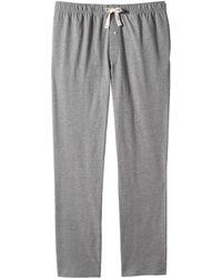 Joe Fresh | Men's Relaxed Fit Sleep Pant | Lyst