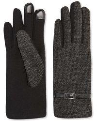 Joe Fresh - Tweed Gloves - Lyst