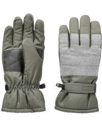 Joe Fresh - Men's Lined Ski Gloves - Lyst