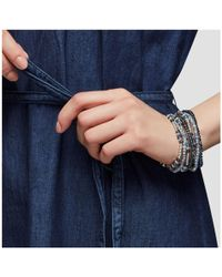 Joe Fresh - Beaded Bracelet Set - Lyst