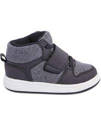 Joe Fresh - Chaussures De Skate À Fermeture Velcromd Pour Petits Garçons - Lyst