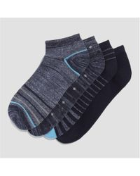 Joe Fresh - Men's 4 Pack Casual Socks - Lyst