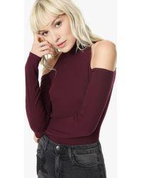 Joe's Jeans - Olivia Top - Lyst