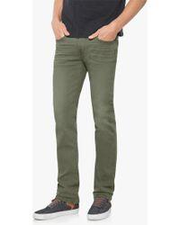 Joe's Jeans - The Slim Fit - Lyst