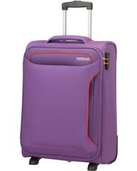 American Tourister - Holiday Heat 2-wheel 55cm Cabin Suitcase - Lyst