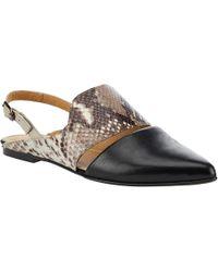 Modern Rarity - G Marica Slingback Court Shoes - Lyst