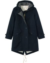 Toast - Water Resistant Winter Parka - Lyst
