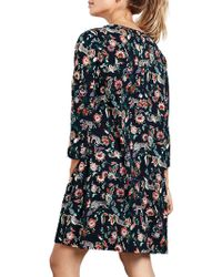 John Lewis - Hush Drew Flower Leopard Dress - Lyst