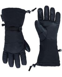 The North Face - Waterproof Alpine Ski Gloves - Lyst