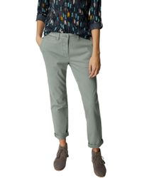 White Stuff - Linden Chino Trousers - Lyst