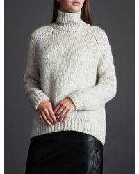 Modern Rarity - Chunky Knit Jumper - Lyst