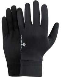 John Lewis - Ronhill Classic Running Gloves - Lyst