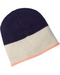 White Stuff - Carrie Cashmere Hat - Lyst